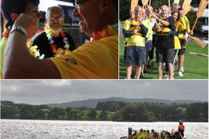 Gallery image - Befriending Dragon Boat Race 2016
