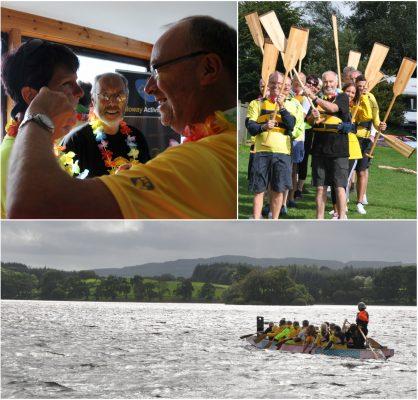 Befriending Dragon Boat Race 2016