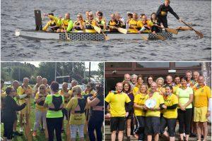 Gallery image - Dargon Boat Race 2016.