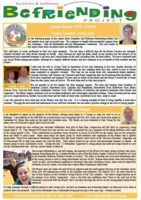 Annual Report 2015/16
