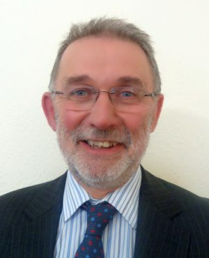 David Miller - Management Committee Trustee and Vice Chair