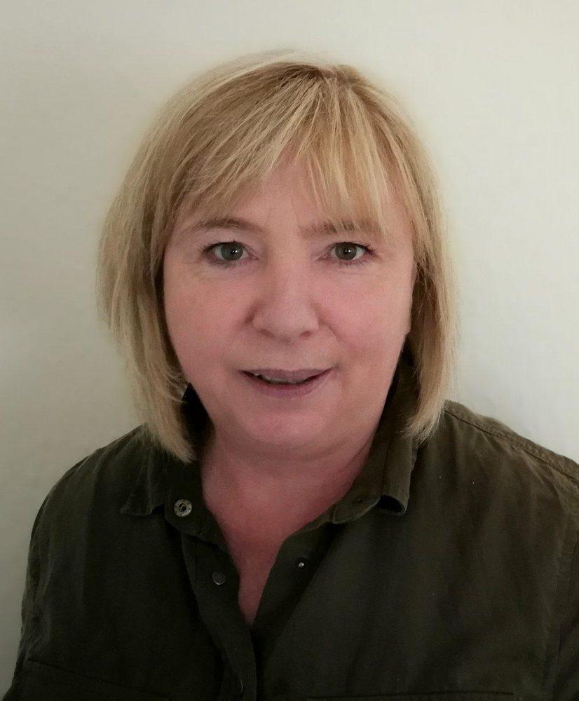 Fiona Jessiman - Volunteer Coordinator (Part Time)