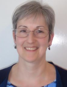 Frances Campbell - Management Committee Trustee and Chair
