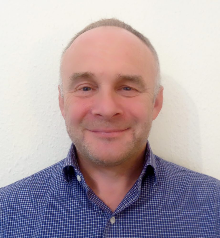 Gary Small - Management Committee Trustee