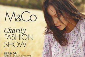 M&Co Fashion Show 2018