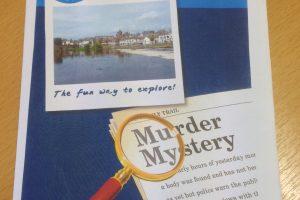 Murder Mystery Dumfries