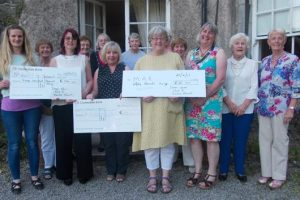 Newton Stewart and District Inner Wheel