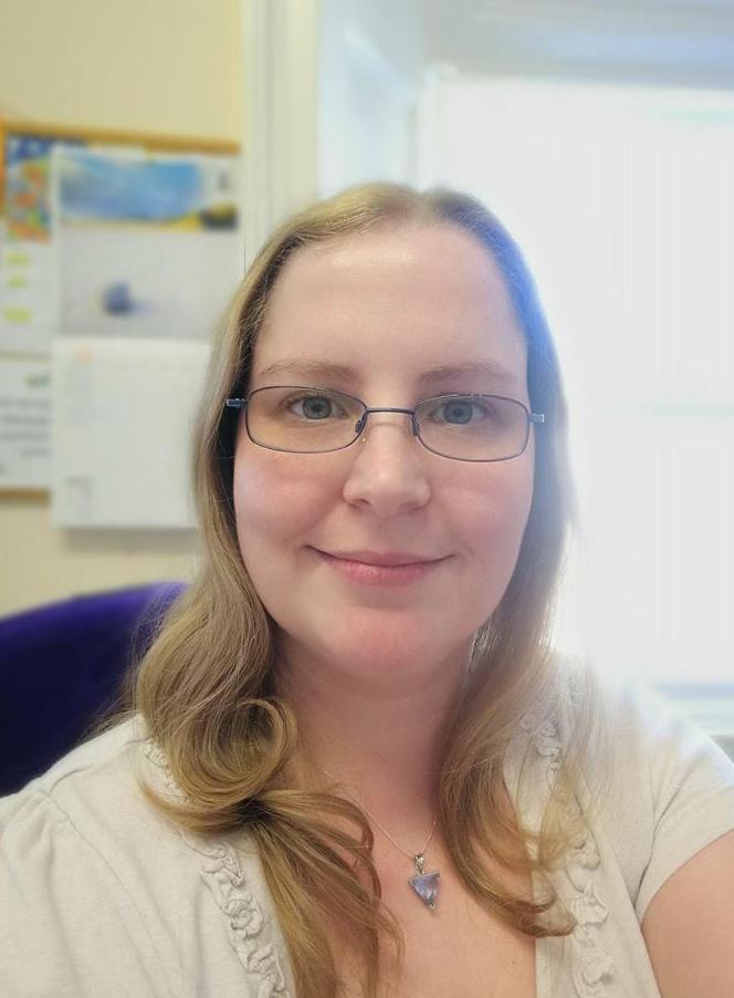 Shona Biggs - Admin Assistant (Part Time)