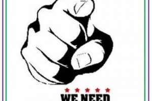 DGBP needs you, contact 01387 247812