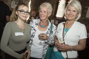 Gallery image - Befrienders 20th Birthday, Shannon Betts, Ruth Nicol, Serena Campbell