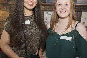 Gallery image - Befrienders 20th Birthday, Hannah Ali, Sarah Findlay
