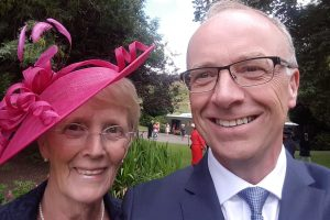 Gallery image - Royal Garden Party, Ruth Nicol and Alex Dickson
