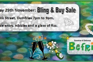 Bling and Buy Sale
