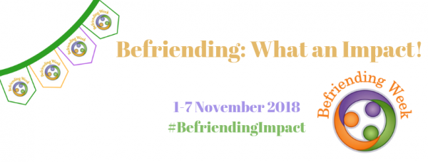 National Befriending Week