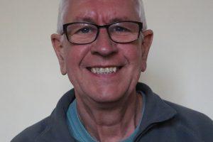 Bill Maloney, D&G Befriending Project, Volunteer Befriender