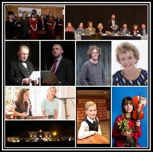 DGBP Annual Burns Supper 2020 highlights